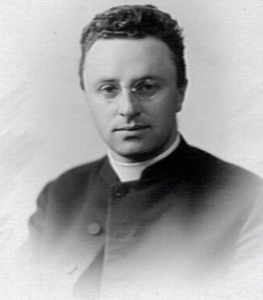 Pastoor Schaars